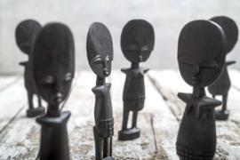 Ashanti dolls (set van 2)