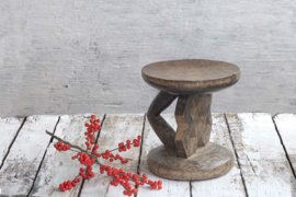 Tonga stool small