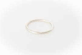 Ronde (stapel)ring