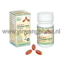 Gui Zhi Tang Pian - Cinnamon Form