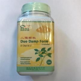 Er Chen Ke Li - Duo Damp Granules - Duo Damp Form