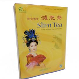 Kong Shi Tong Bian Jian Fei Cha - Slim Tea