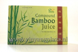 Fu Fang Xian Zhu Li Ye - Compound Bamboo Juice