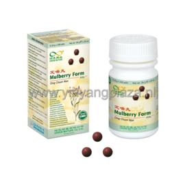 Ding Chuan Wan - Mulberry Form