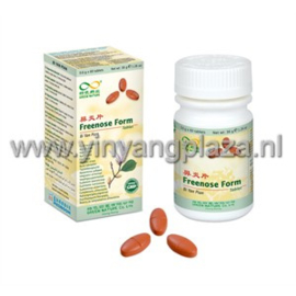 Bi Yan Pian - Freenose Form