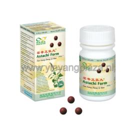 Huo Xiang Zheng Qi Wan - Astachi Pills
