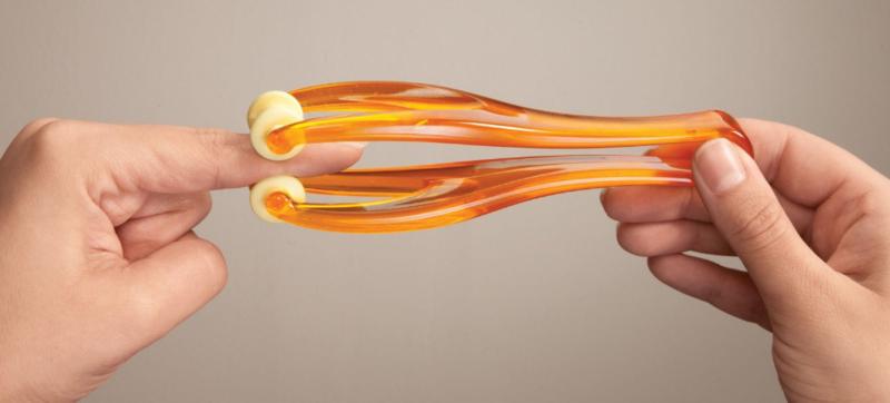 Vinger Massage roller