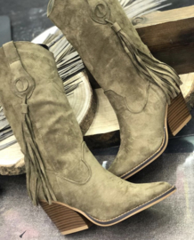 Boots Green
