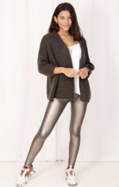 Legging Judy Zilver/Metal