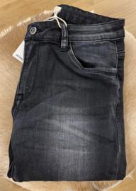 Jewelly Skinny Jeans Black JW5054