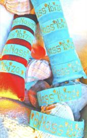 Bohemian ByNass Armbandjes Turquoise