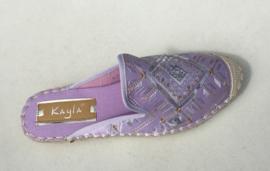 Espadrilles Purple