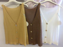 Tops Knitted
