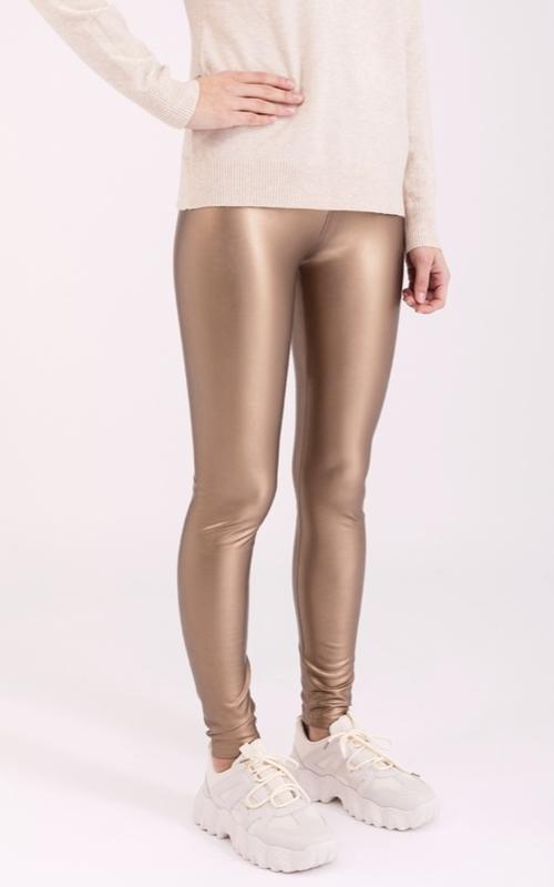 Legging Judy Brons/Gold