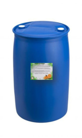 Werktuig reiniger, 210 liter