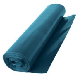 2 dozen afvalzakken blauw 70 x 110 cm,  (a 10 x 20 stuks) 70mu