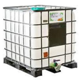 Werktuig reiniger, 1000 liter
