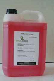 TC Sanitairreiniger, 2 x 5 liter