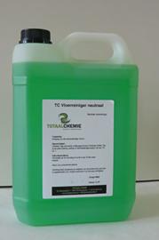 TC Vloereiniger neutraal, 2 x 5 liter