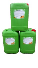 Werktuig reiniger, 25 liter