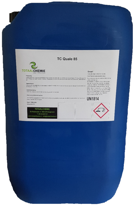 TC Quale 85 , 20 liter
