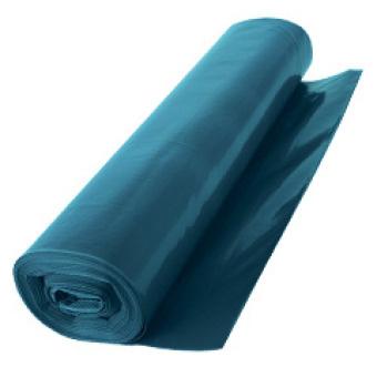 2 dozen afvalzakken blauw 80 x 110 cm, (a 10 x 20 stuks) 70mu