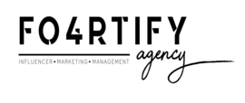 Logo fourtify agency