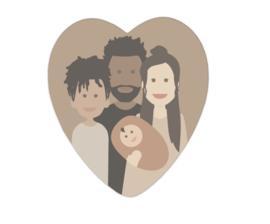Chocoladehart avatar