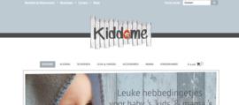 Logo Kiddome