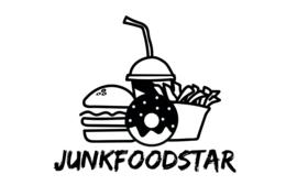 Logo Junkfoodstar