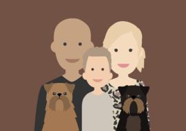 Klikosticker avatar
