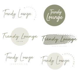 Logo Trendy Lounge