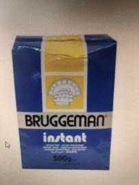 Bruggeman bakkersgist 500 gram