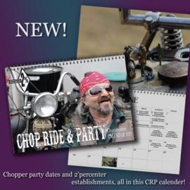 CRP Calendar 2020
