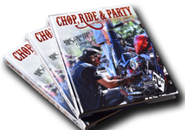 Chop, Ride and Party Number 1