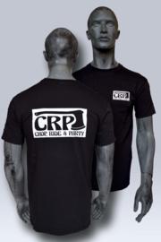 CRP T-shirt - Black