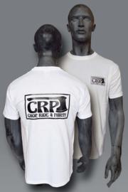 CRP T-shirt - White
