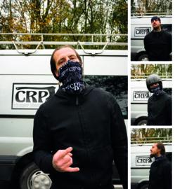 CRP Outlaw Biker Mask