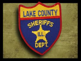 Lake County Sheriff Illinois