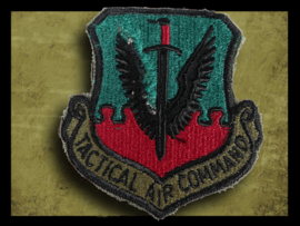 USAF Tactical Air Command
