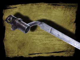 M1847 bayonet