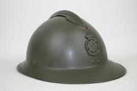 Belgische M1931 helm