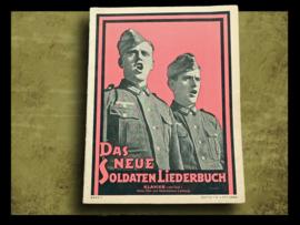 Das Neue soldaten Liederbuch