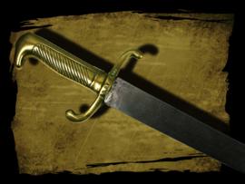 Folding knife  M1864