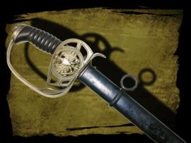 Prussia sword