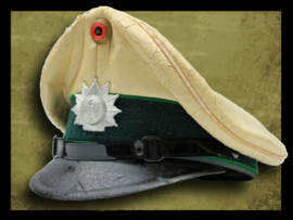 Polizei Schirmmütze Nordrhein Westfalen
