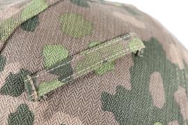 Fallschirmjäger camo cover