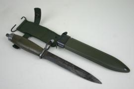 AG3 bajonet