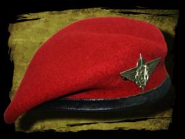 Para commando baret