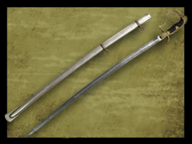 Kavallerist/Reiter sword